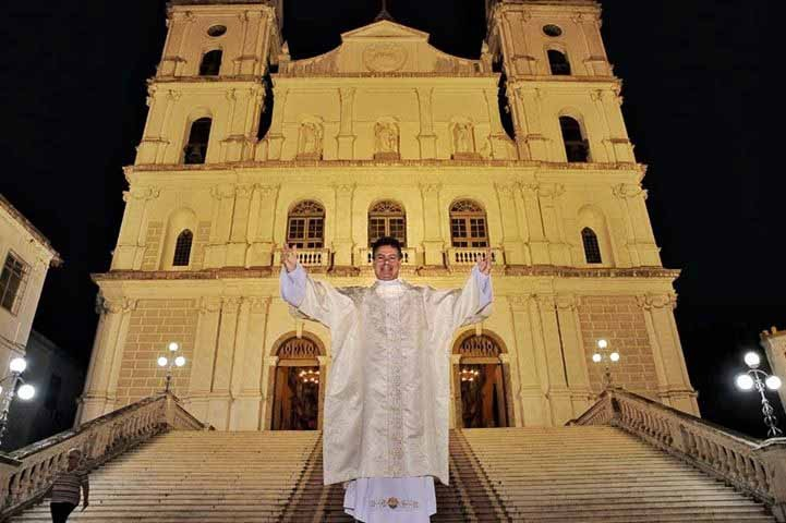 Edson Frizzo ordenado Diácono permanente na Arquidiocese de Porto Alegre (RS)