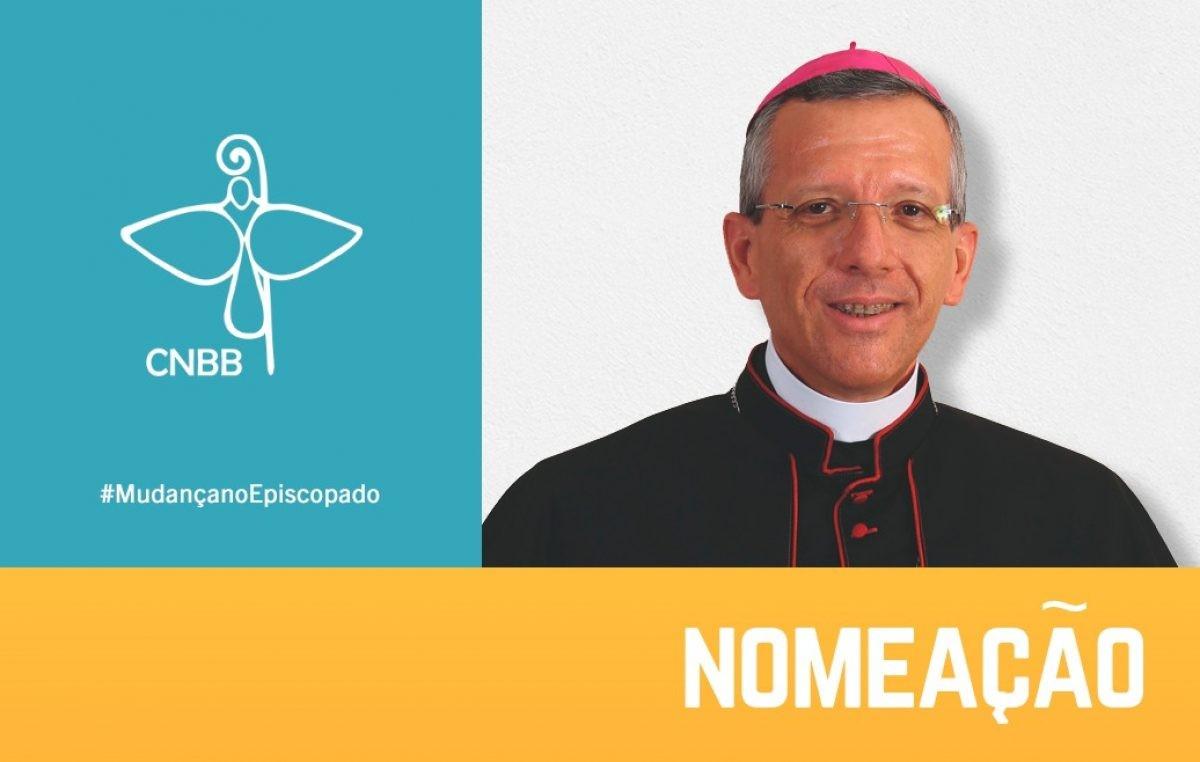 Papa nomeia novo bispo para a diocese vacante de Limeira (SP)