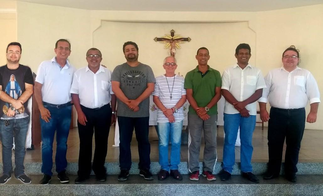 Arquidiocese da Paraíba ganhará novos Diáconos Permanentes