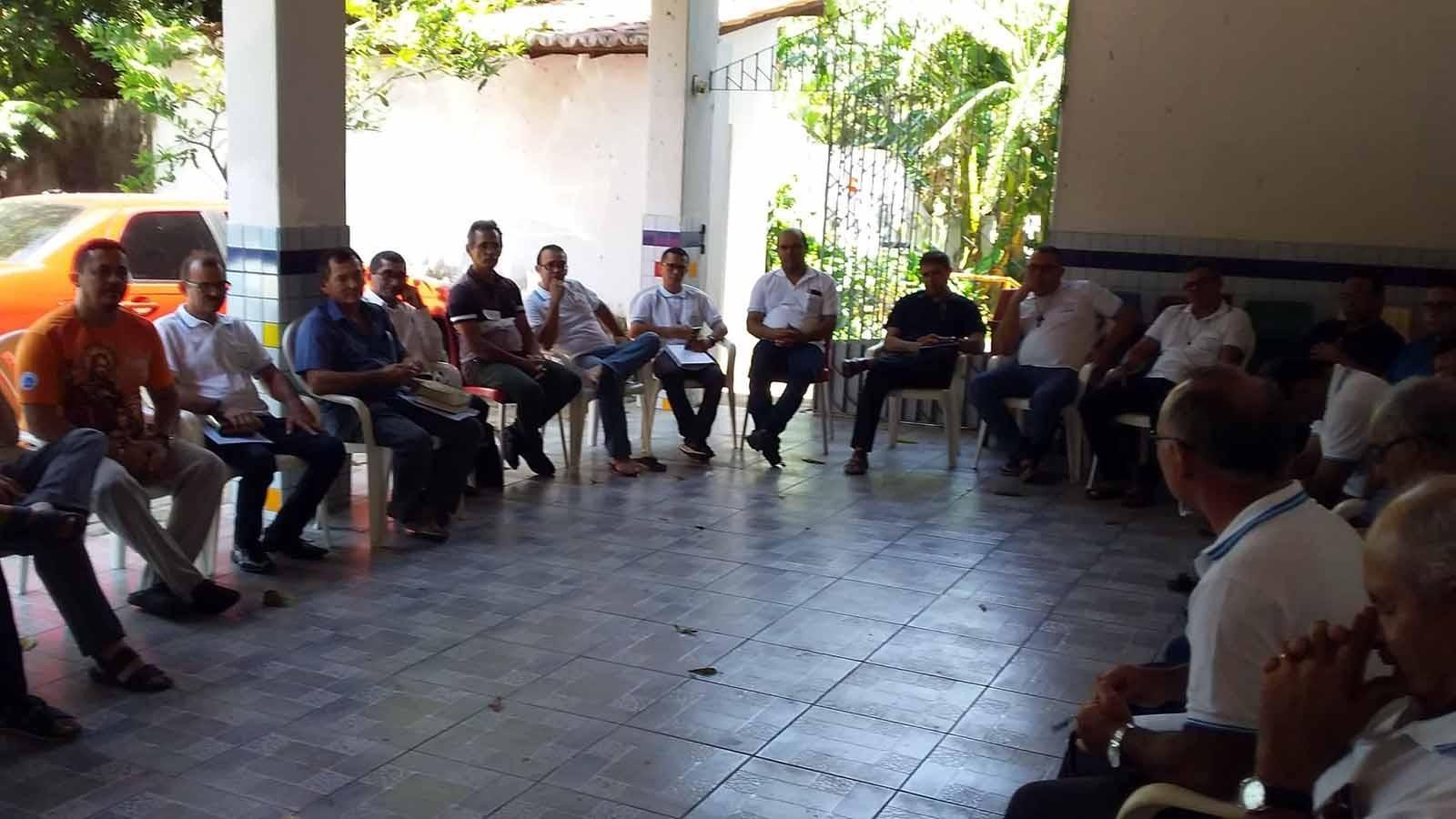 Candidatos da Diocese de Parnaíba (PI) recebem homenagem em vídeo