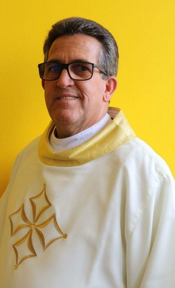 Faleceu o diácono Benedito Teixeira, de Mogi Guaçu (SP)