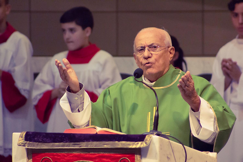 Faleceu o Diácono José Paulo Pati, da Arquidiocese de Brasília (DF)