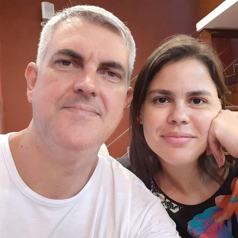 Projeto Santos Diáconos - 21 de maio
