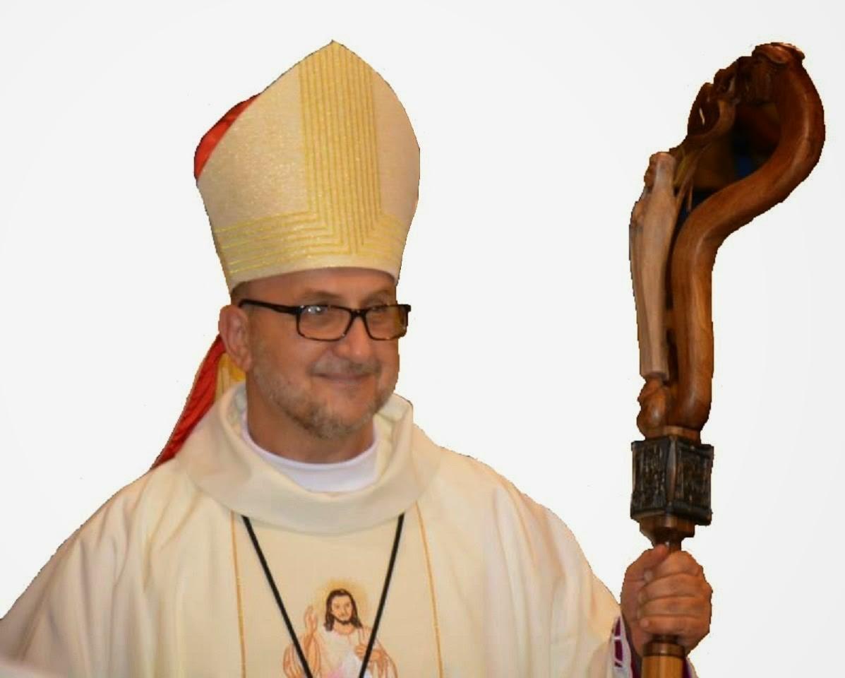 Mensagem da Presidência da CND a Dom Jan Kot, omi, bispo diocesano de Zé Doca (MA)