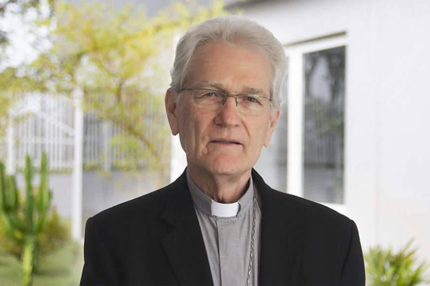 Saudação da CND a Dom Leonardo Ulrich Steiner, nomeado Arcebispo de Manaus (AM)
