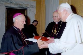 Bispo de Mossoró ordena 9 Diáconos Permanentes no próximo domingo