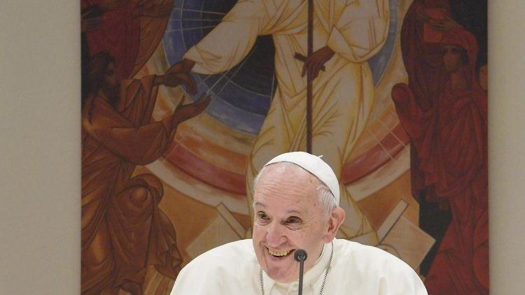 Mensagem do Papa Francisco para o Dia Mundial das Comunicações de 2020