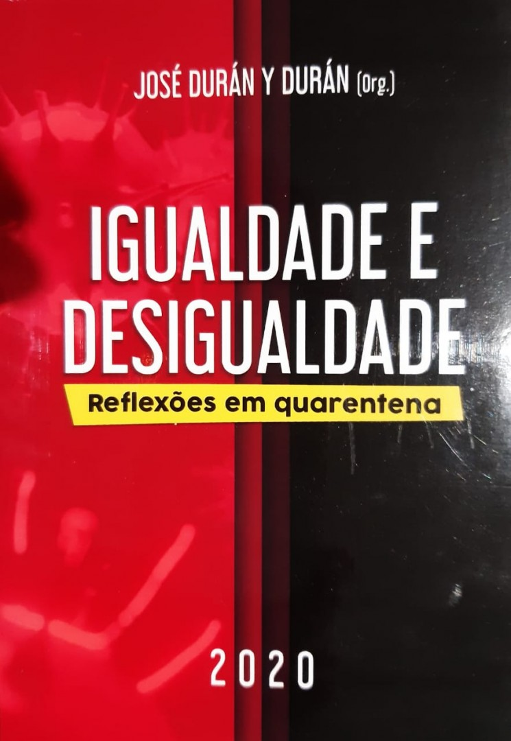Diácono Durán apresenta novo livro