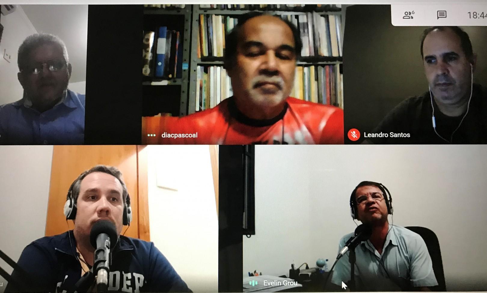 ENAC discute e organiza programação cultural para a Semana de São Lourenço