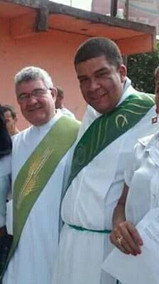 Diácono Marcos José Rezende é o novo coordenador da CAD de Vitória (ES)