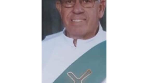 Faleceu o Diácono João Ferraz, de Jundiaí (SP)