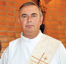 Diácono Zeno Konzen - 5º presidente