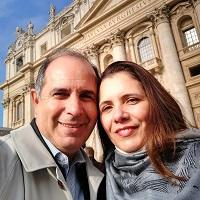 Diácono José Oliveira Cavalcante (Cory)