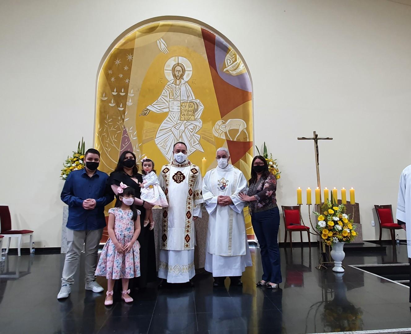 Diocese de Guarulhos (SP) ordena primeiro Diácono Permanente formado na sua Escola Diaconal