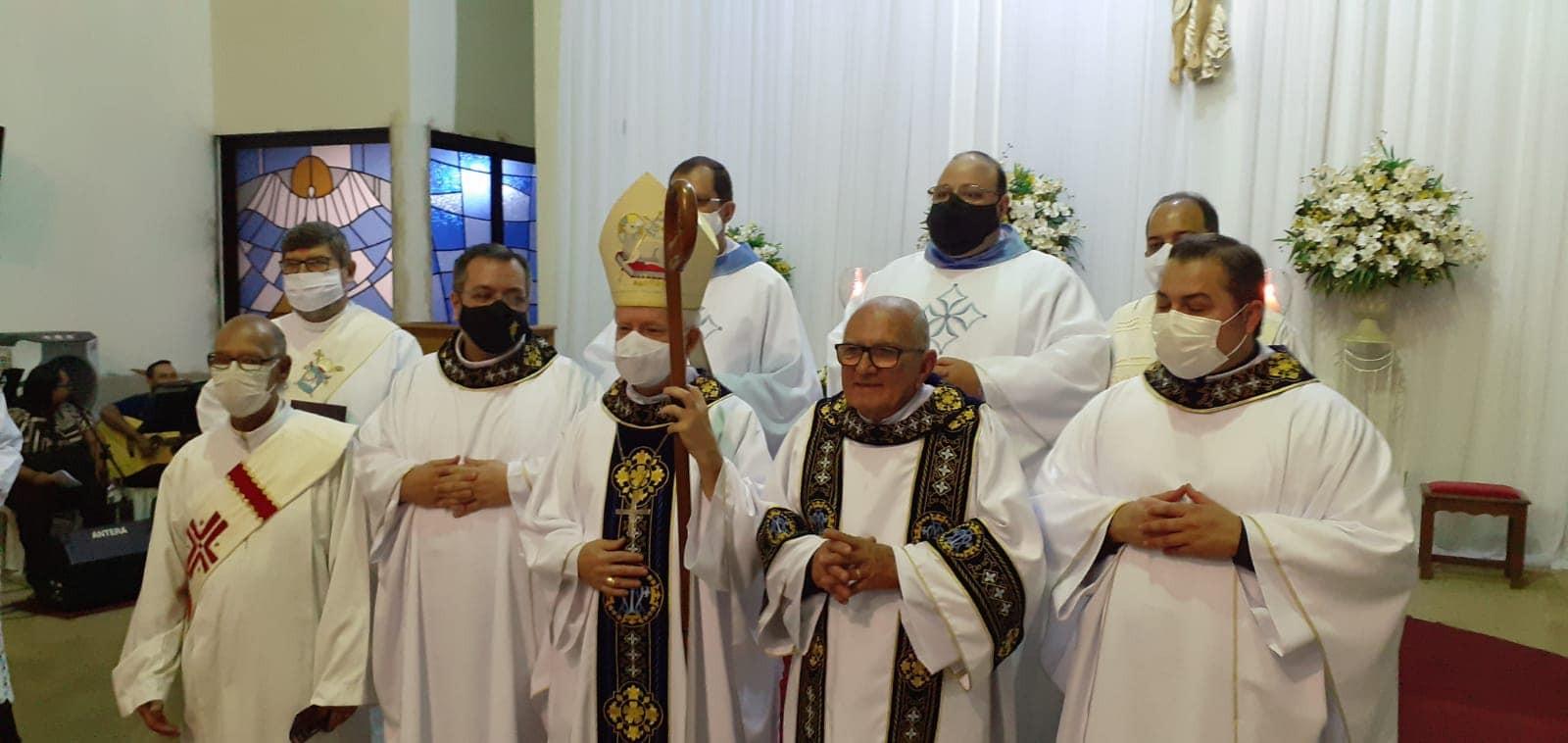 Ordenado primeiro aluno da Escola Diaconal da Diocese de São João da Boa Vista (SP)
