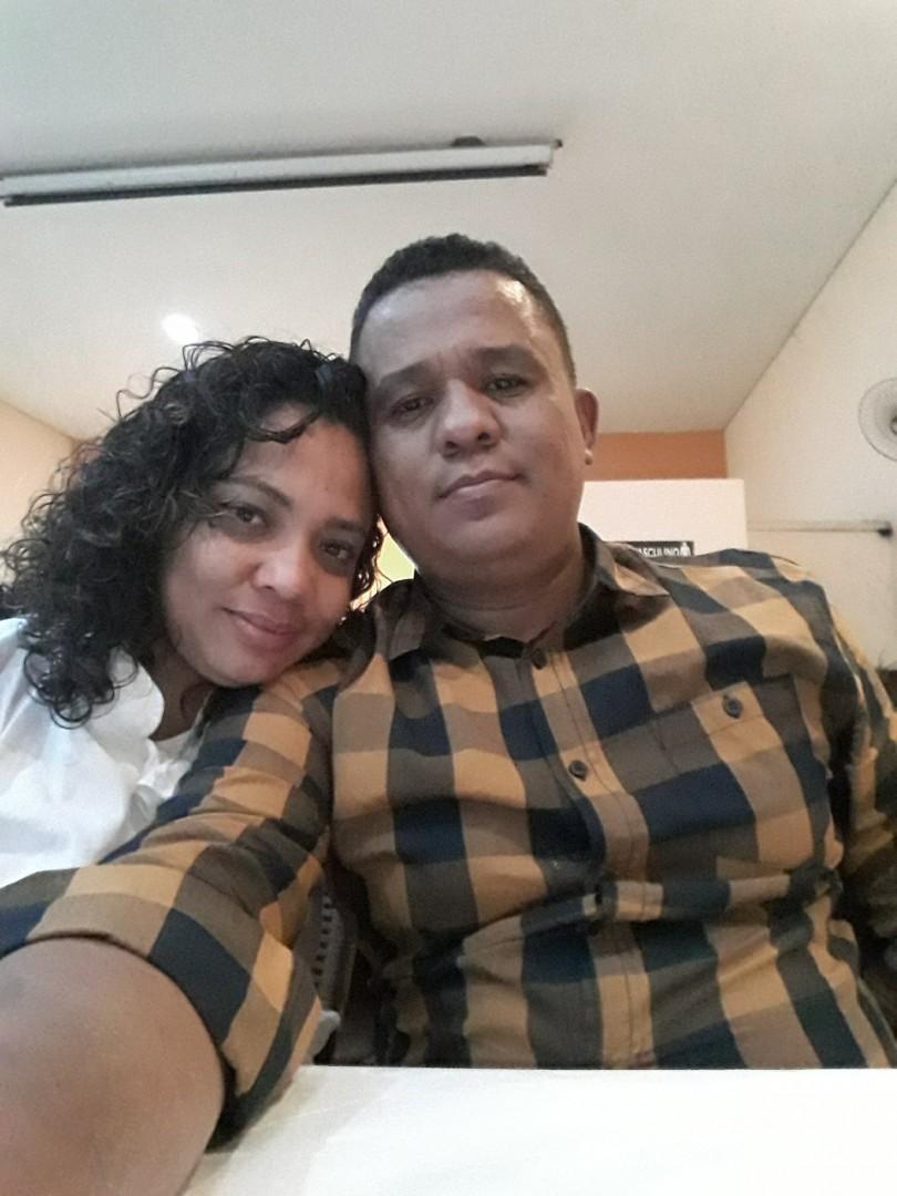 Alan Venâncio e Fabiana são apresentados em reunião virtual como novos integrantes da ENAC