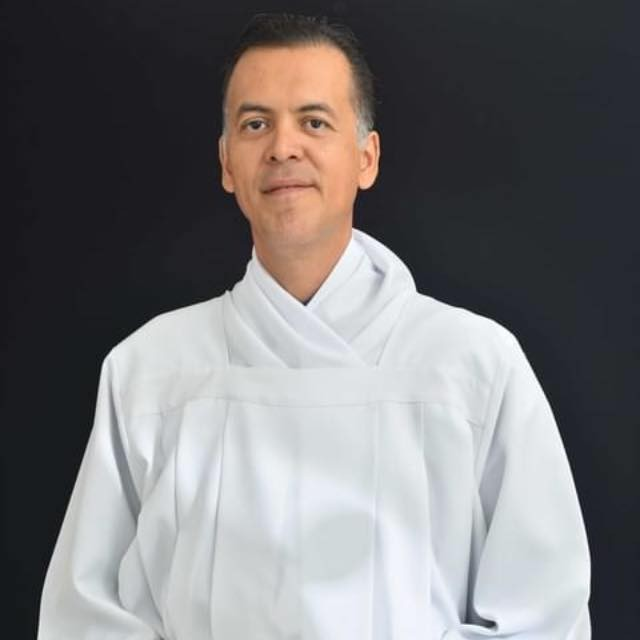 Alan Vargas Barbosa foi ordenado Diácono Permanente na Arquidiocese de Campo Grande (MS)