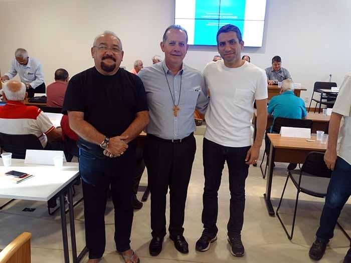ASSESSORIA JURÍDICA PARTICIPA DO CONSELHO CONSULTIVO DA CND