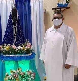 Faleceu o candidato ao Diaconado Odair Lemes, da Diocese de Ponta Grossa (PR)