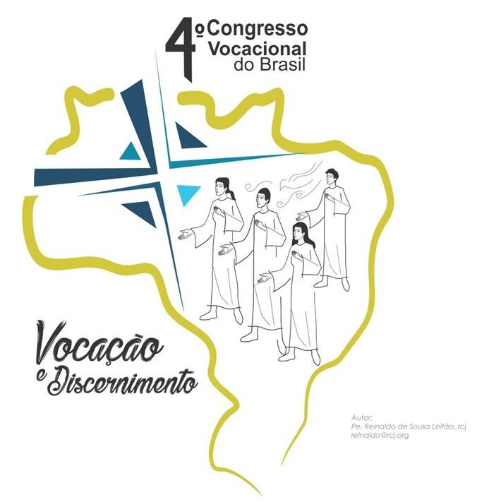 SAUDAÇÃO DA COMISSÃO NACIONAL DE DIACONOS – CND AOS PARTICIPANTES DO IV CONGRESSO VOCACIONAL DO BRASIL