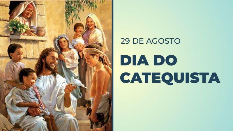MENSAGEM DA PRESIDÊNCIA DA CND AOS CATEQUISTAS