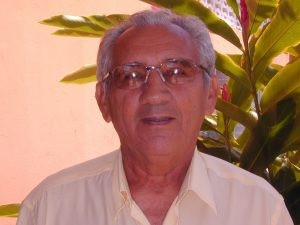 Diácono Hélio Moreira morre em Natal-RN vítima da COVID