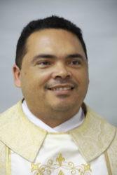 Diácono de Natal participa de formação missionária para Diáconos Permanentes