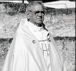Diácono Antônio Tosin morre de infarto