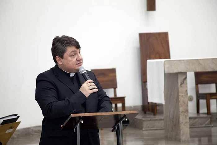 JORNADA DIOCESANA DE FORMAÇÃO