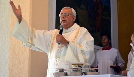 Faleceu, aos 67 anos, diácono Carlos Alberto Trevisan