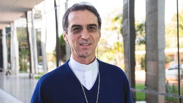 Feliz Aniversário, Dom João Francisco Salm
