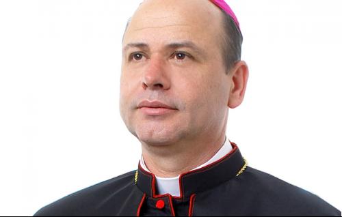 Mensagem da CND a Dom Sérgio de Deus Borges, bispo de Foz do Iguaçu (PR)