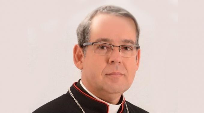 MENSAGEM DA PRESIDÊNCIA DA CND AO BISPO DIOCESANO DE CRISTALÂNDIA (TO)