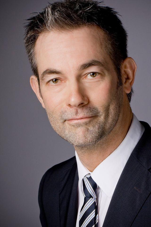 Nota de condolências pelo falecimento do dr. Stefan Sander, executivo do CID