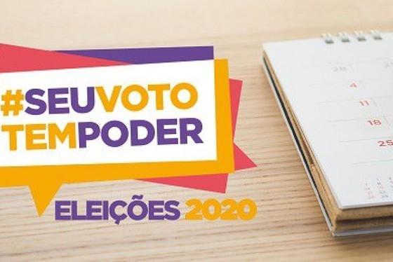 MENSAGEM POR OCASIÃO DAS ELEIÇÕES MUNICIPAIS 2020