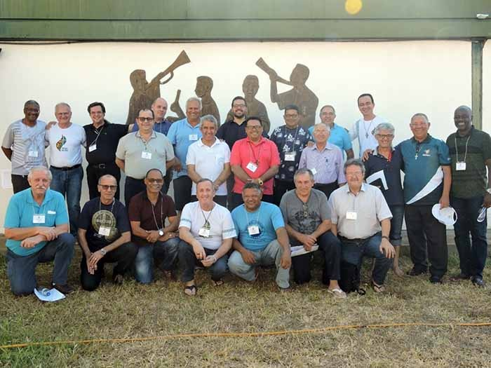 Realizado 2º Encontro de Formação Missionária para Diáconos no CCM de Brasília