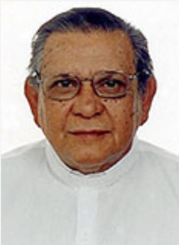 Diácono Antonio Ferreira de Souza faleceu devido complicações da COVID-19