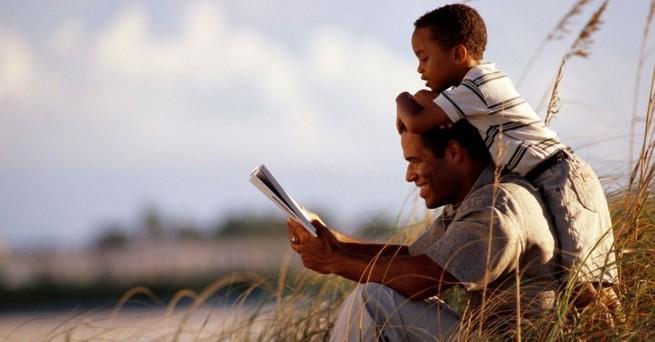 Sem a família a figura do pai não existiria
