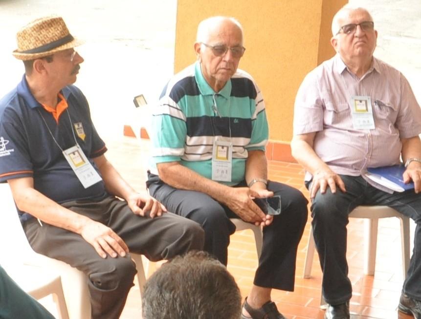 Aspirantes ao Diaconado da Diocese de Nazaré recebem Ministério de Leitor