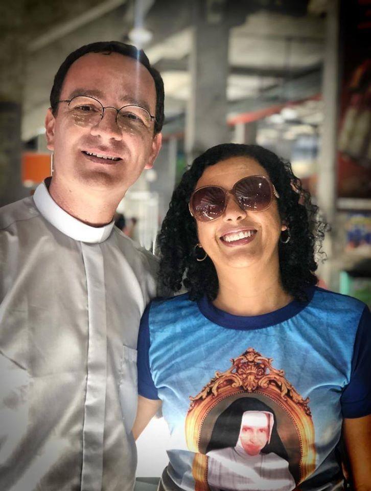 """""""SEMANA SÃO LOURENÇO"""" Cheios do Espírito para Servir (At 6,3): o diaconado numa Igreja ministerial e missionária"""