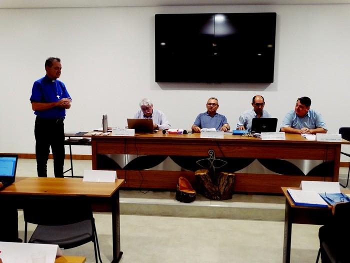 Conselho Consultivo aprova Planejamento Quadrienal da CND