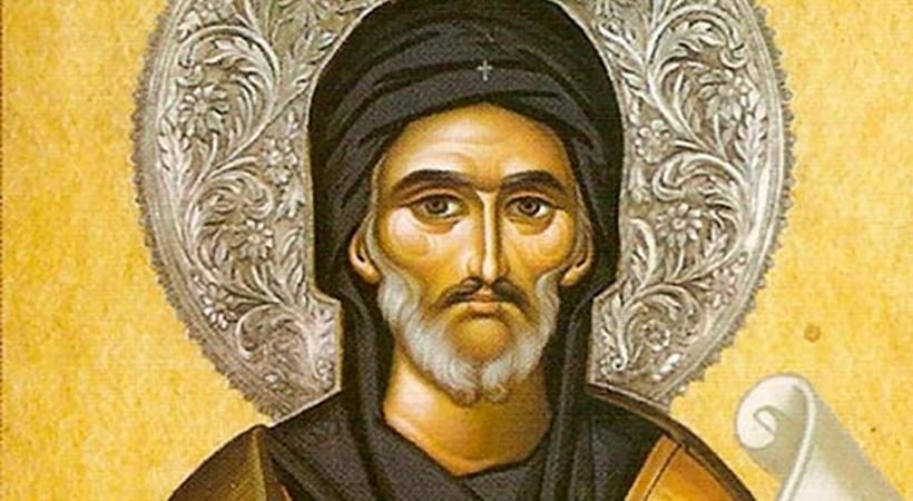 SANTOS DIÁCONOS -  São Efrém de Nisibi, Doutor da Igreja  (8 de junho)