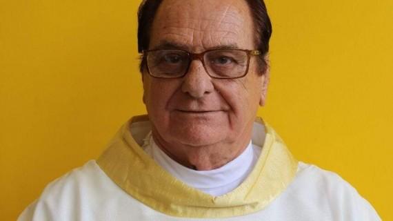 Faleceu o Diácono Natalino, da Diocese de São João da Boa Vista